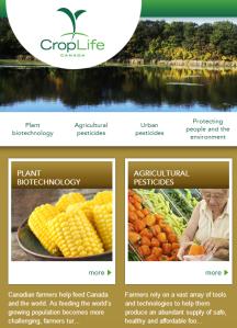 croplife canada